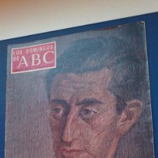 Coleccionismo de Los Domingos de ABC: &-SEMANAL ABC-MANOLETE LO QUE NUNCA SE DIJO-COLECIONABLE:LA REPUBLICA.. Lote 32201390
