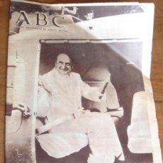 Coleccionismo de Los Domingos de ABC: ABC. Lote 32475060