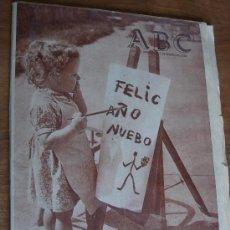 Coleccionismo de Los Domingos de ABC: ABC. Lote 32475070