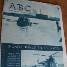 Coleccionismo de Los Domingos de ABC: ABC. Lote 32475099
