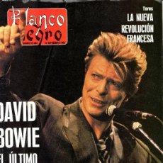 Coleccionismo de Los Domingos de ABC: REVISTA BLANCO Y NEGRO SEMANARIO DE ABC 16 SEPTIEMBRE 1990. Lote 32654766