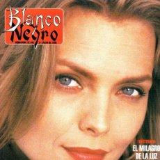 Collectionnisme de Los Domingos de ABC: SEMANARIO DE ABC BLANCO Y NEGRO 30 ABRIL 1995. Lote 33202593