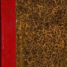 Coleccionismo de Los Domingos de ABC: ABC BLANCO Y NEGRO LA VIDA DE FRANCO, DEL Nº 27 AL 52, DIR. RICARDO DE LA CIERVA, ENCUADERNADO. Lote 34091712