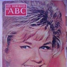 Coleccionismo de Los Domingos de ABC: LOS DOMINGOS DE ABC. SUPLEMENTO SEMANAL,29 DE MARZO DE 1970. Lote 34799878