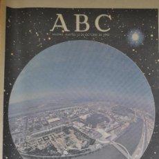 Coleccionismo de Los Domingos de ABC: EL MUNDO DE LA EXPO (ESPECIAL ABC). Lote 35536883