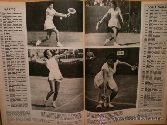 Coleccionismo de Los Domingos de ABC: ABC. SUPLEMENTO.1969.LENIN,MAO,STALIN,BREZNEV,H.S.-ISSERSTED,ALFONSO XII,SIDNEY POLTIER,EL TENIS - Foto 10 - 36707660