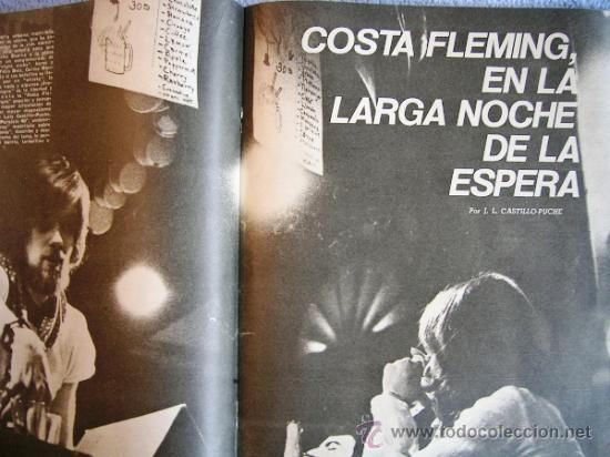 Coleccionismo de Los Domingos de ABC: LOS DOMINGOS DE ABC, JULIO 1973. MALRAUX, MADARIAGA, COSTA FLEMING, LESLIE CARON, GARCIA PAVON...... - Foto 6 - 37408903