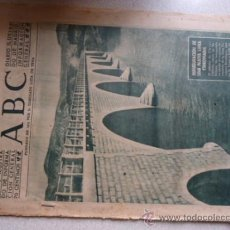 Collectionnisme de Los Domingos de ABC: 3 ABC CON TARAS 16 NOVIEMBRE 1951 - 20 MAYO 1950 - 21 MAYO 1950. Lote 37977352