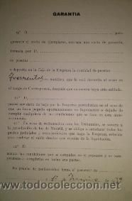Coleccionismo de Los Domingos de ABC: NOMBRAMIENTO DE CORRESPONSAL ADMINISTRATIVO DEL PERIODICO ABC 1939 - Foto 2 - 39346262