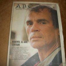 Coleccionismo de Los Domingos de ABC: ABC. Lote 40094218