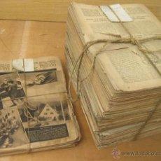 Coleccionismo de Los Domingos de ABC: 337 NUMEROS DEL ABC - 2ª GUERRA MUNDIAL. Lote 40433729