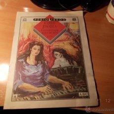 Coleccionismo de Los Domingos de ABC: PERIOLIBROS. CAMILO JOSÉ CELA. Lote 40660925