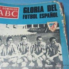 Coleccionismo de Los Domingos de ABC: LOS DOMINGOS DE ABC ANTIGUAS REVISTAS. Lote 40676101