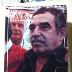 Coleccionismo de Los Domingos de ABC: LOS DOMINGOS DE ABC. NUMERO 761 FECHA: 5 DICIEMBRE 1982 . Lote 47285496