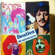 Coleccionismo de Los Domingos de ABC: LOS DOMINGOS DE ABC. NUMERO 751 FECHA: 26 SEPTIEMBRE 1982 . Lote 47285656