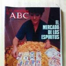 Coleccionismo de Los Domingos de ABC: LOS DOMINGOS DE ABC. NUMERO 720 FECHA: 21 FEBRERO 1982 . Lote 47285773
