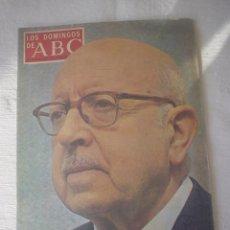 Coleccionismo de Los Domingos de ABC: LOS DOMINGOS DE ABC 20 - ENERO - 1974. Lote 49129834