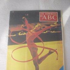 Coleccionismo de Los Domingos de ABC: LOS DOMINGOS DE ABC 10 - MARZO - 1974. Lote 49129926
