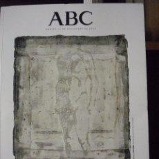 Coleccionismo de Los Domingos de ABC: HISTORIA DE UN ÉXITO - JUAN CARLOS I, 1975-2005. HOMENAJE DE ABC A 30 AÑOS DE REINADO.. Lote 51177148