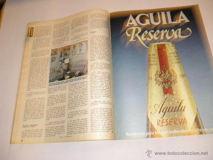 Coleccionismo de Los Domingos de ABC: los domingos de abc 1978 Antonio Mingote 25 años en abc amplio reportaje 18 paginas ver fotos - Foto 10 - 52472575