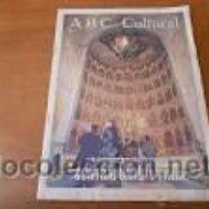 Coleccionismo de Los Domingos de ABC: ABC CULTURAL AÑO: 1993 - 49 EJEMPLARES. Lote 52608639