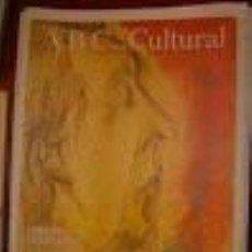 Coleccionismo de Los Domingos de ABC: ABC CULTURAL AÑO: 1994 - 51 EJEMPLARES. Lote 52608715