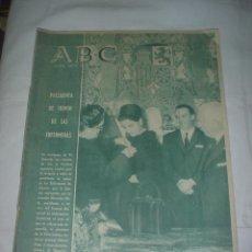 Collection Los Domingos de ABC - PERIODICO ABC 17 ENERO 1963 - 53404260