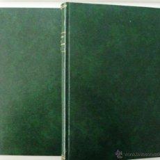 Colecionismo de Los Domingos de ABC: LOS DOMINGOS DE ABC. CUENTOS Y LEYENDAS. DOS TOMOS ENCUADERNADOS.. Lote 54711140