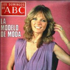 Coleccionismo de Los Domingos de ABC: LOS DOMINGOS DE ABC -1 DE OCTUBRE DE 1978-. Lote 57175498