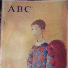 Coleccionismo de Los Domingos de ABC: ABC. Lote 58436484
