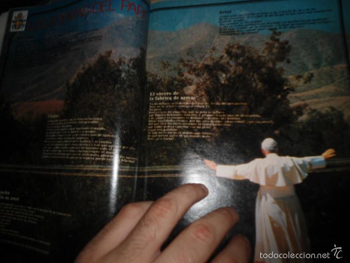 Coleccionismo de Los Domingos de ABC: LOTE PERIODICOS DIARIO ABC AÑO 1982 - JUAN PABLO II - Foto 13 - 58744540