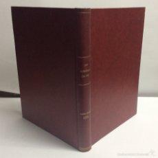 Coleccionismo de Los Domingos de ABC: TOMO CON 11 NUMEROS , LOS DOMINGOS DE ABC ABRIL 1974 A JUNIO 1974. Lote 61355093