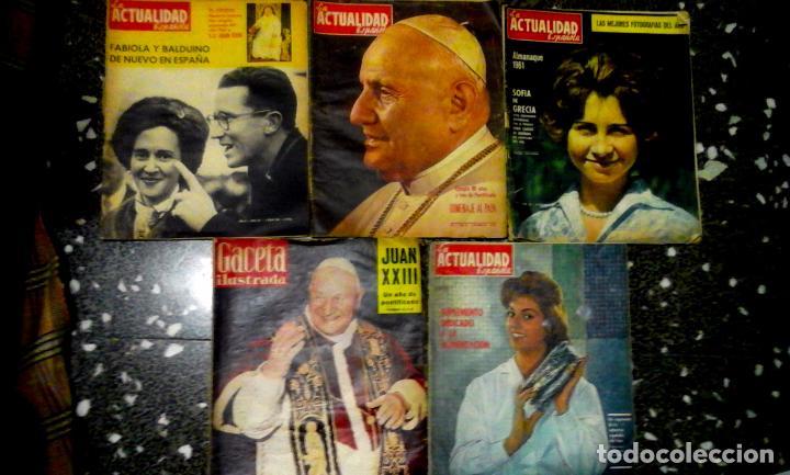 Coleccionismo de Los Domingos de ABC: LOS DOMINGOS DE ABC -6 de agosto de 1978- ELEGANCIA Y EXTRAVAGANCIA DEL DANDY 1978 - Foto 2 - 68782129