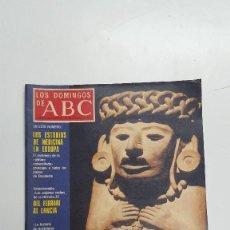 Coleccionismo de Los Domingos de ABC: LOS DOMINGOS DE ABC 30 OCTUBRE 1977. Lote 74599263