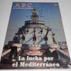 Coleccionismo de Los Domingos de ABC: REVISTA ABC LA II GUERRA MUNDIAL Nº 12. Lote 75632075