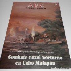 Coleccionismo de Los Domingos de ABC: REVISTA ABC LA II GUERRA MUNDIAL Nº 16. Lote 75632843