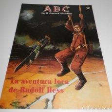 Coleccionismo de Los Domingos de ABC: REVISTA ABC LA II GUERRA MUNDIAL Nº 19. Lote 75632955