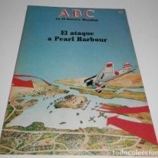 Coleccionismo de Los Domingos de ABC: REVISTA ABC LA II GUERRA MUNDIAL Nº 26. Lote 75633579