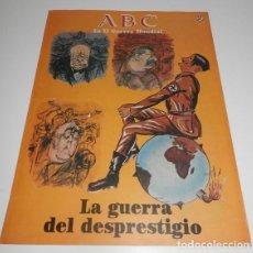 Coleccionismo de Los Domingos de ABC: REVISTA ABC LA II GUERRA MUNDIAL Nº 57. Lote 75633955