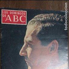 Coleccionismo de Los Domingos de ABC: LOS DOMINGOS DE ABC ANTONIO BIENVENIDA 1975. Lote 78218017
