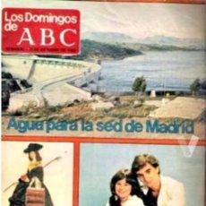 Coleccionismo de Los Domingos de ABC: LOS DOMINGOS DE ABC 1980. Lote 89586648