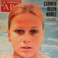 Coleccionismo de Los Domingos de ABC: LOS DOMINGOS DE ABC 5 DE OCTUBRE DE 1975.. Lote 98983607
