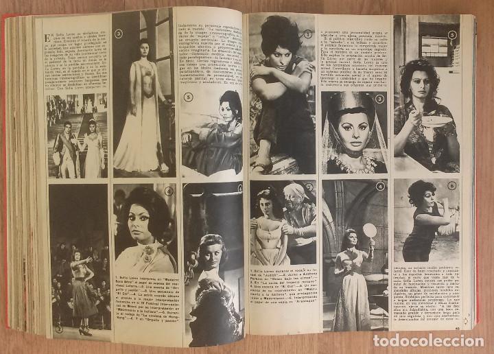 Coleccionismo de Los Domingos de ABC: Los Domingos de ABC TOMO 12 NUMEROS Julio-Diciembre 1969 Muy buen estado ( Ver fotografias) - Foto 11 - 100291747