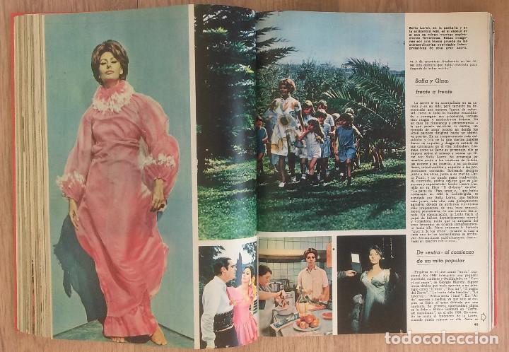Coleccionismo de Los Domingos de ABC: Los Domingos de ABC TOMO 12 NUMEROS Julio-Diciembre 1969 Muy buen estado ( Ver fotografias) - Foto 12 - 100291747