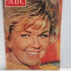 Coleccionismo de Los Domingos de ABC: LOS DOMINGOS DE ABC SUPLEMENTO SEMANAL FECHA 29-03-1970. Lote 106990631