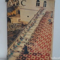 Coleccionismo de Los Domingos de ABC: LOS DOMINGOS DE ABC SUPLEMENTO SEMANAL FECHA04-03-68. Lote 106991923