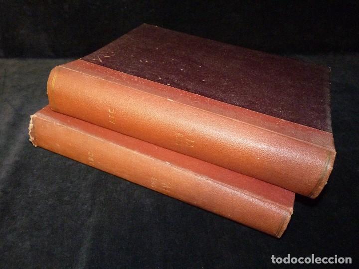 Coleccionismo de Los Domingos de ABC: LOS DOMINGOS ABC. 16 TOMOS. 1957-1984. ARTE Y CULTURA - Foto 4 - 110022703