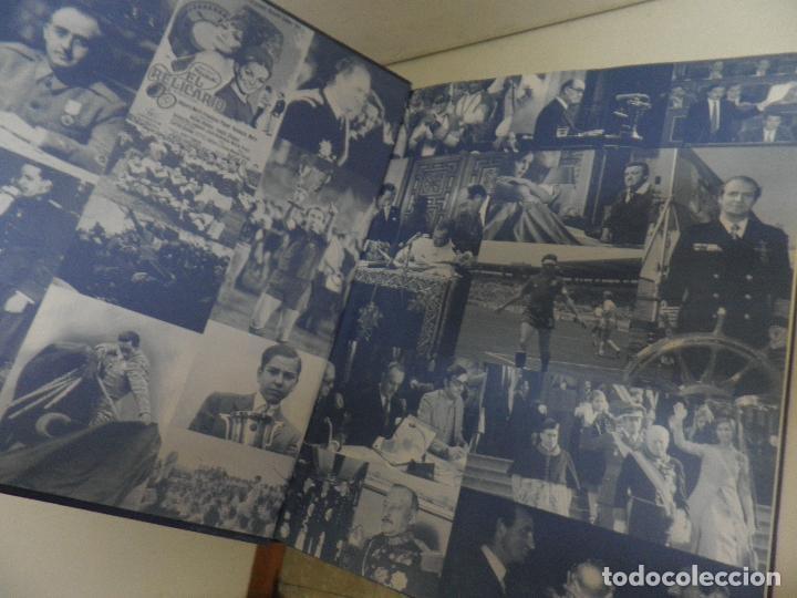 Coleccionismo de Los Domingos de ABC: ABC - Blanco y Negro España. Historia gráfica del siglo XX 192 páginas Tapa dura. 30x23 cm. COMPLETO - Foto 4 - 111925707