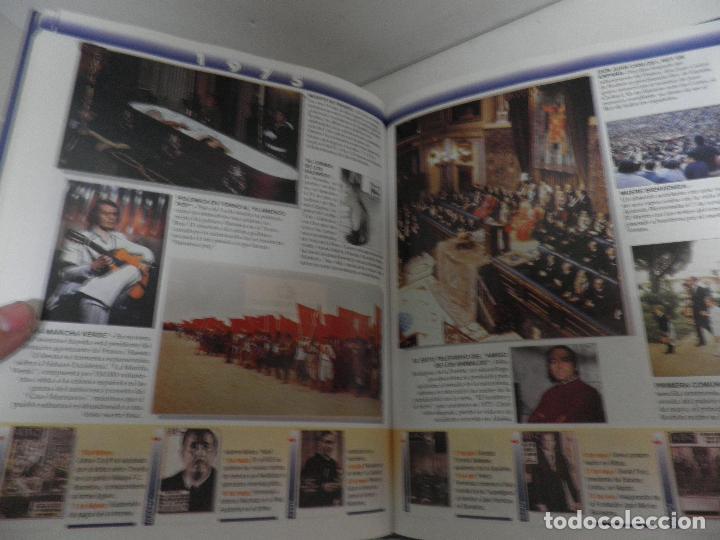 Coleccionismo de Los Domingos de ABC: ABC - Blanco y Negro España. Historia gráfica del siglo XX 192 páginas Tapa dura. 30x23 cm. COMPLETO - Foto 9 - 111925707