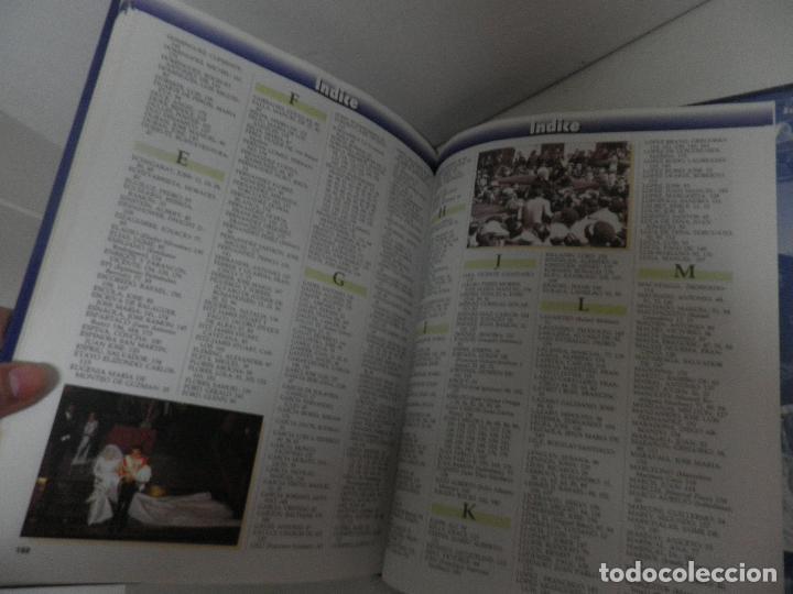 Coleccionismo de Los Domingos de ABC: ABC - Blanco y Negro España. Historia gráfica del siglo XX 192 páginas Tapa dura. 30x23 cm. COMPLETO - Foto 12 - 111925707